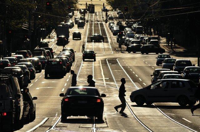 Czy autonomiczne pojazdy poprawią bezpieczeństwo ruchu drogowego?