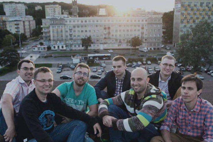 UXPin - polski start-up, który odniósł sukces zarówno w Polsce, jak i w USA