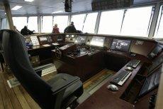 Vidar to jeden z najnowocześniejszych statków, jaki wyszedł z polskiej stoczni