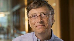 Pierwszy projekt Billa Gatesa...okazał się klapą i nigdy nie trafił na rynek.