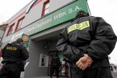 UOKiK rozpoczyna kontrolę banków, które dowolnie ustalają sobie kursy walut