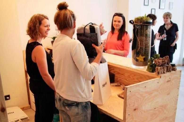 Od początku czerwca w Szczecinie działa firmowy showroom.
