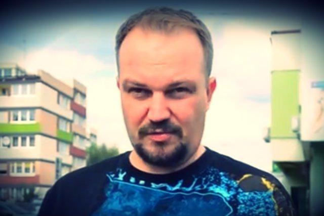 Łukasz Dudkowski, prezes Jelcza.