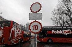 Relacja pasażer-Polski Bus to małżeństwo z rozsądku.