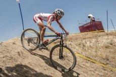 Maja Włoszczowska - na rowerze marki Kross zdobyła srebro na Igrzyskach w Rio de Janeiro