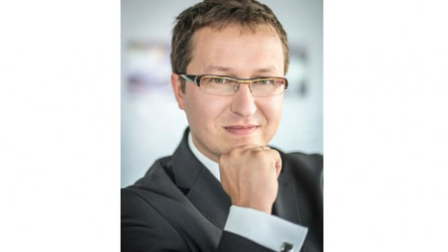 Prezes zarządu Data Techno Park, Marek Girek. - b3bdf98b0128db46e94ec66d1af0f5aa,641,360,1,0