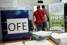 Sejm w środę przegłosował obniżenie wieku emerytalnego.