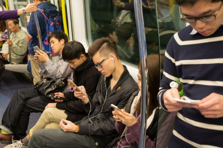 Eksperyment z grywalizacją w Chinach zaszedł najdalej z dotychczasowych.