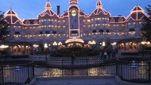 Disneyland - dzieło życia Walta Disneya.