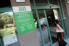 Młodzi pracownicy odchodzą z ZUS-u, bo mają dość głodowych pensji. Zostają najstarsi, którym ciężko znaleźć pracę gdzie indziej