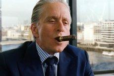 Gordon Gekko - archetyp filmowego kapitalisty
