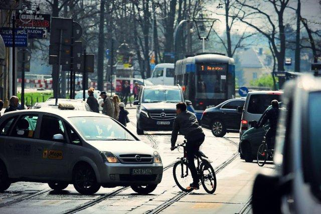 OC dla rowerzystów. Konieczność czy fanaberia?