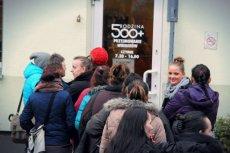 Teza o 150 tys. kobiet, które odeszły z pracy przez 500+ jest nieprawdziwa