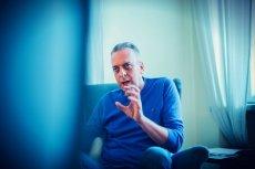 Psychoterapeuta Robert Rutkowski