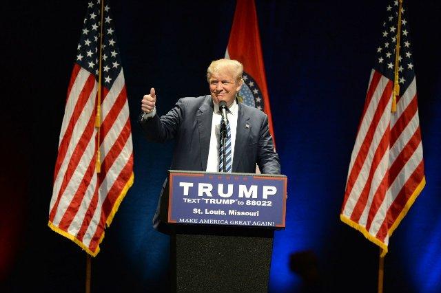 Firma, którą wynajął Donald Trump posłużyła się odkryciem polskiego psychologa, by pomóc miliarderowi zwyciężyć w wyborach prezydenckich