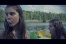 Kadr z najlepszego filmu Papaya Young Directors.