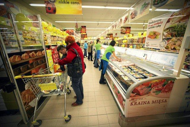 Nieplanowane absencje nie dziwią stałych pracowników Biedronek