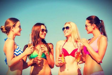 Produkty dla kobiet to ratunek dla wielu browarów.