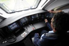 Symulator stworzony przez Qumak ma być dostosowany do specyficznych polskich realiów występujących na torach kolejowych.