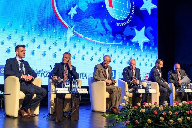 10. Forum Inwestycyjne już w dniach 24-25 kwietnia w Tarnowie.