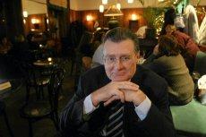 Prof. Andrzej Blikle.