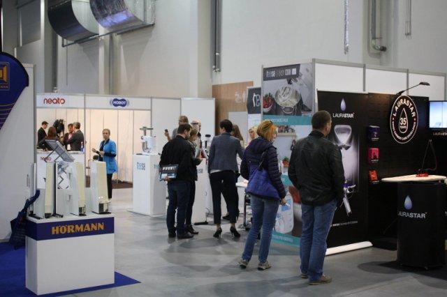 Na uczestników tegorocznej edycji TARGÓW Dom Inteligentny czeka wielu wystawców oraz szereg prelekcji, prezentacji i premier.