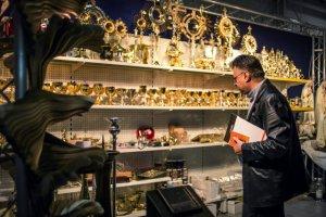 O milion złotych więcej niż w ubiegłym roku dostał Kościół na działalność charytatywną