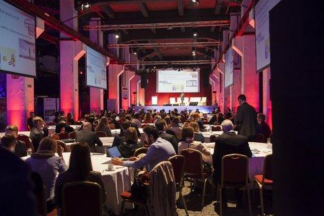 Konferencja Innowacyjna Europa