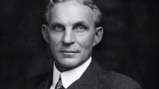 """Henry Ford stwierdził, że: """"jeśli jest w ogóle jakiś sekret sukcesu, leży on w umiejętności przyjęcia punktu widzenia innych i patrzeniu na rzeczy zarówno z pozycji rozmówcy, jak i własnej""""."""