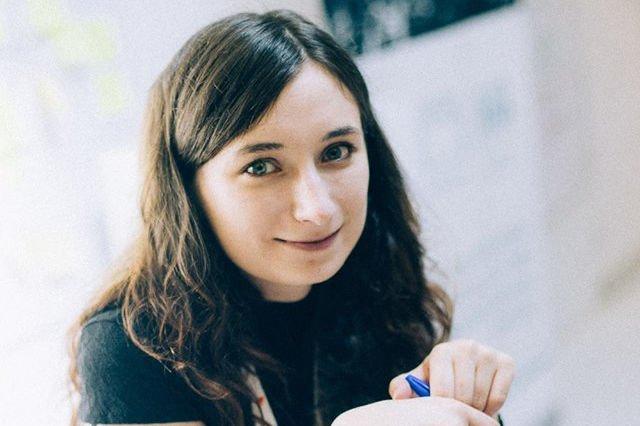 Justyna Płatek mówi, że gry to jej pasja. Jest między innymi członkinią zarządu Polskiego Stowarzyszenia Go.