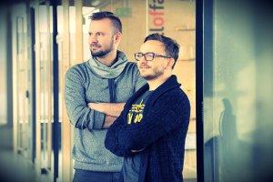 Założyciele Infinte Dreams, Marek Wyszyński i Tomasz Kostrzewski postawili na gry mobilne. I opłaciło im się to.