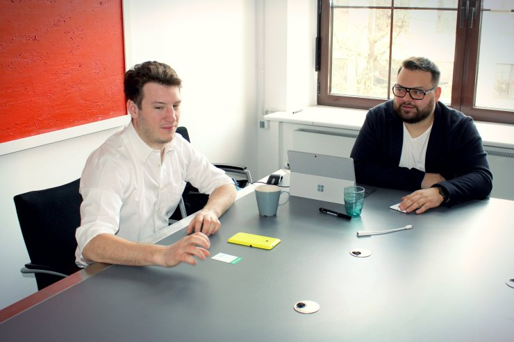 Maks Stempniewicz: - Startupy w swoim założeniu powinny powstawać myśląc o najbardziej przełomowych rozwiązaniach, które mogą przebić się globalnie. U nas ze względu na wielkość rynku nie są do tego zmuszone.