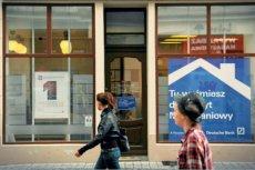Deutsche Bank rozpoczął sprzedaż polskich aktywów.