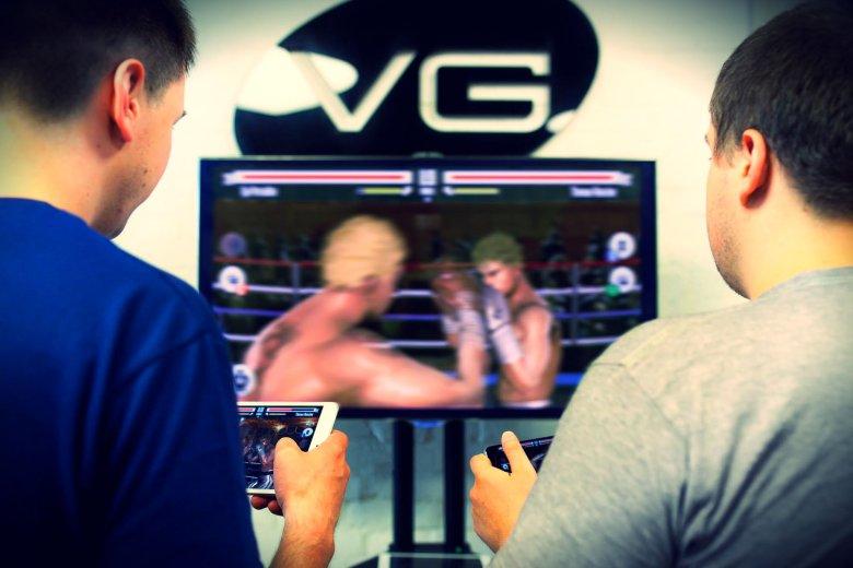 Real Boxing 2 Creed (tm) jest kolejnym sukcesem Vivid Games