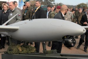 Mirosławiec stolicą polskich dronów - to tam będzie wojskowe centrum tych maszyn. W ten sposób dołączamy do elity NATO