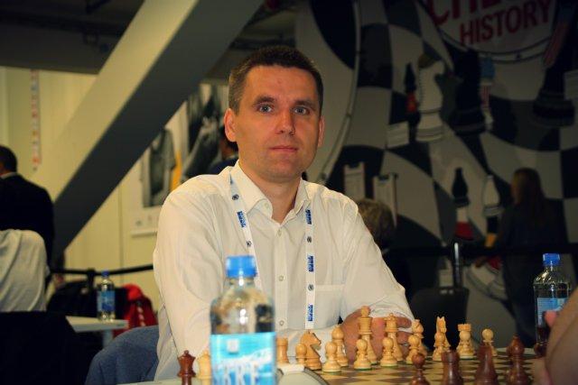 Bartosz Soćko to jeden z najbardziej znanych polskich szachistów.