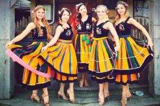 Opatentowana przez Polkę Slavica Dance to połączenie fitness z polskimi tańcami ludowymi