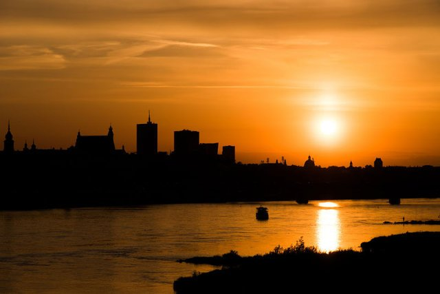 Warszawa - pierwsze w Polsce miasto, które inwestuje z własnej kieszeni w startupy