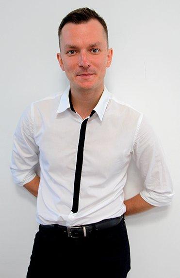 Mateusz Wirwicki, SHOPA Team