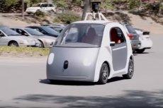 Samochód Google sterowany systemem sztucznej inteligencji po raz pierwszy w historii spowodował kolizję drogową ze swojej winy.
