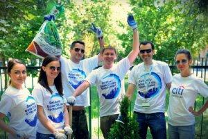 Społeczna odpowiedzialność biznesu daleko wykracza poza wolontariat
