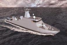 Kormoran ma stanowić przełom technologiczny w Marynarce Wojennej