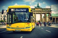 Solaris sprzedaje autobusy do 150 niemieckich miast i nic sobie nie robi ze złych nastrojów w niemieckiej gospodarce.