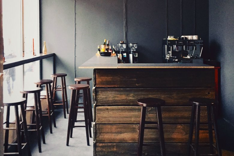 Niezależne kawiarnie zasługują, aby je odkryć