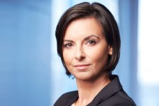 ARP będzie kolejną jednostką zajmującą się unijnymi funduszami. Nz. prezes Agencji Aleksandra Magaczewska