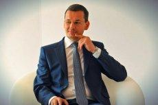 Wicepremier pełnił funkcje zarządcze w WBK przez ponad 10 lat, a w latach 2007-2015 (czyli okresie, którym interesuje się UOKIK) obejmował stanowisko prezesa banku