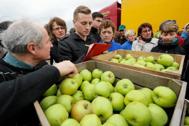 Nawet zniesienie sankcji nie zmieni faktu, że wobec owoców z Polski obowiązują jeszcze obostrzenia fitosanitarne.