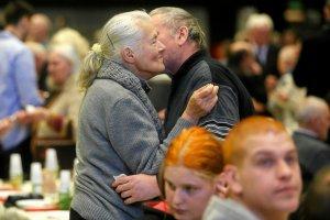 Osoby, mające się o kogo troszczyć, żyją dłużej.
