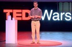 Dwa lata temu Michał Krupiński przekonywał słuchaczy, że fizyka może zejść pod strzechy