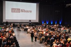W dniach 18-20 maja w AmberExpo w Gdańsku odbędzie się jedna z wiodących konferencji poświęconych technologiom przyszłości i start-upom - infoShare